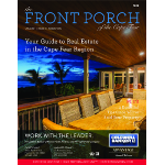 The Front Porch of the Cape Fear
